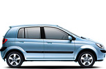 hyundai getz new side